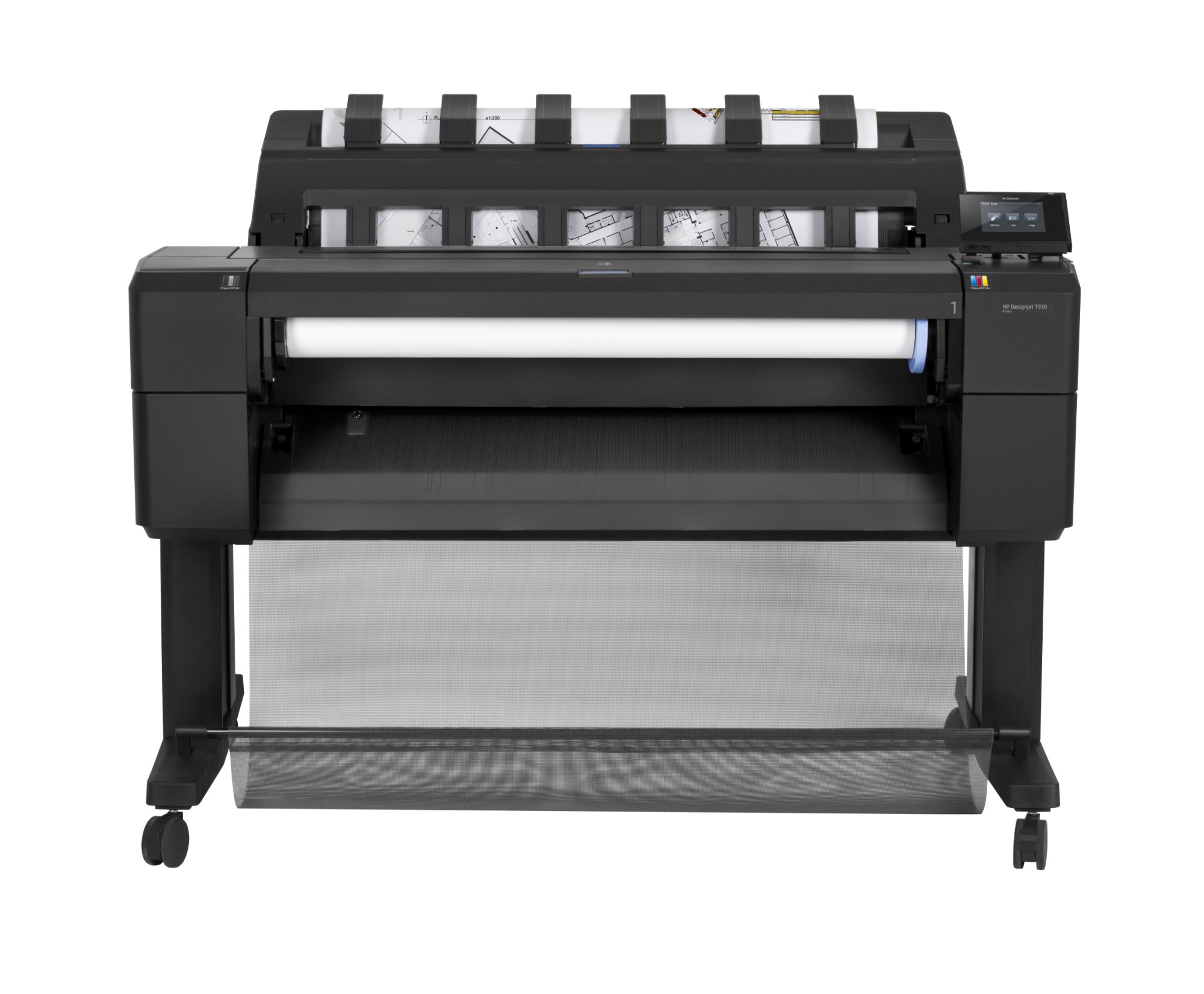 HP Designjet T930 36-in PostScript Printer