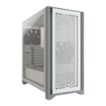 Corsair 4000D AIRFLOW Midi Tower White