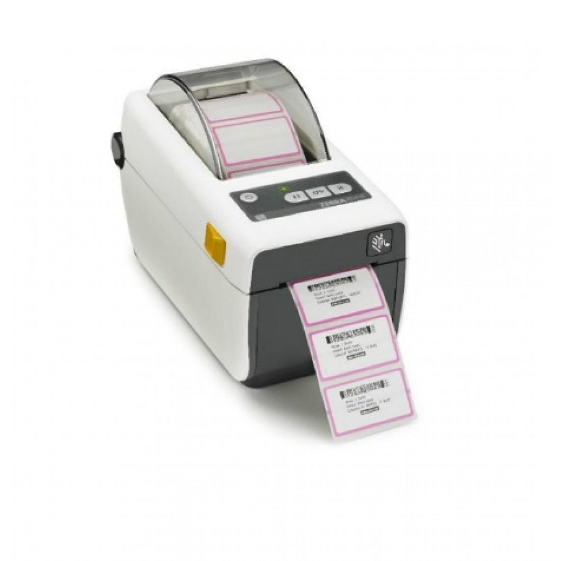 Zebra ZD410 labelprinter Direct thermisch 300 x 300 DPI