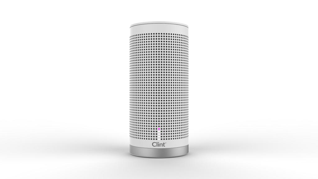Clint Freya Bluetooth Mono portable speaker 7W White