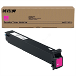 Develop A0D73D2 (TN-213 M) Toner magenta, 19K pages @ 5% coverage