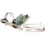 StarTech.com PCI2S550_LP interface cards/adapter Internal Serial