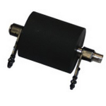 Plustek PS406/U Rubber Roller - Black (Z-27-65F-0225A110)