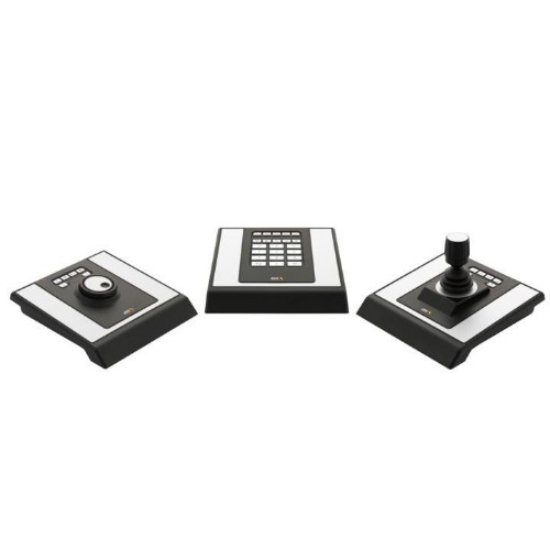 Axis T8310 remote control Wired