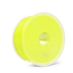 BQ PLA 1.75mm Fluorescent Yellow 1Kg Compatible with any 3D printer that takes 1.75mm filament. Small s