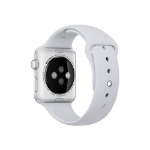 Apple 42mm Sport Band - Watch strap - fog - for Watch (42 mm)