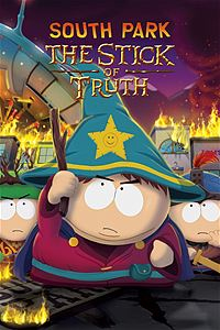 Microsoft South Park: The Stick of Truth, Xbox One Xbox 360 Basic