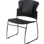 MooreCo Reflex Stack office/computer chair Padded seat Padded backrest