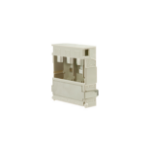Optex RBB-01 battery box White Plastic 3