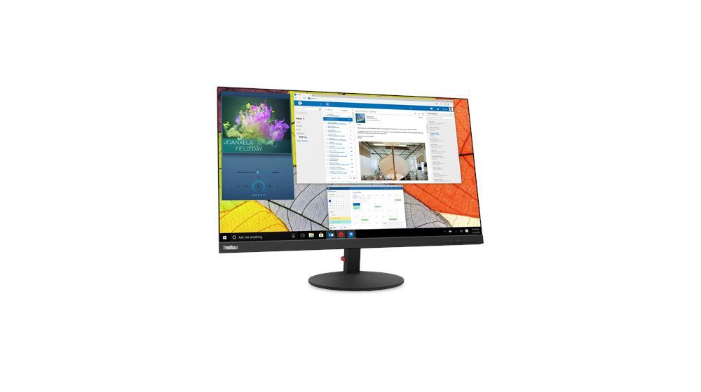 Lenovo ThinkVision S27q-10 68.6 cm (27