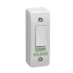 Specialized Security SPB001A exit button Wired