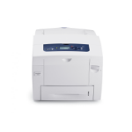 Xerox ColorQube 8580/N Colour 2400 x 1200DPI A4 Blue,White inkjet printer