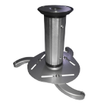 Celexon 1090138 Universal Projector Ceiling Mount -15cm