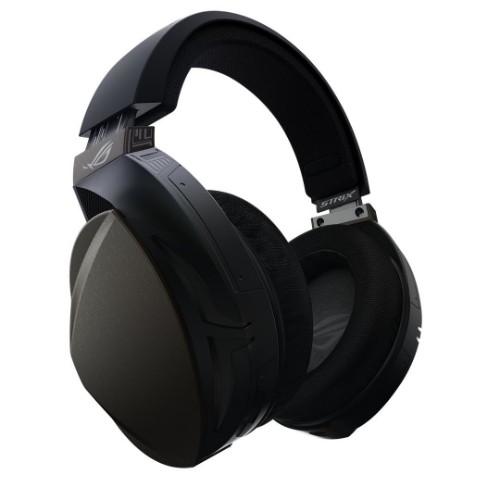 ASUS ROG Strix Fusion Wireless Binaural Head-band Black