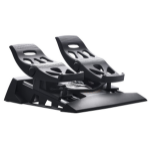 Thrustmaster T.Flight Rudder Pedals PC,PlayStation 4 USB Black
