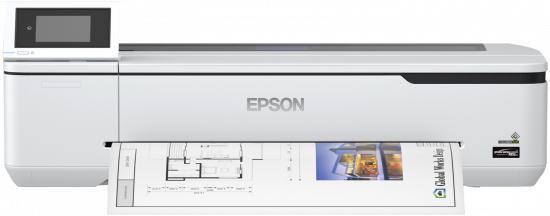 Epson SureColor SC-T3100N 240V large format printer Colour 2400 x 1200 DPI Inkjet A1 (594 x 841 mm) Ethernet LAN Wi-Fi