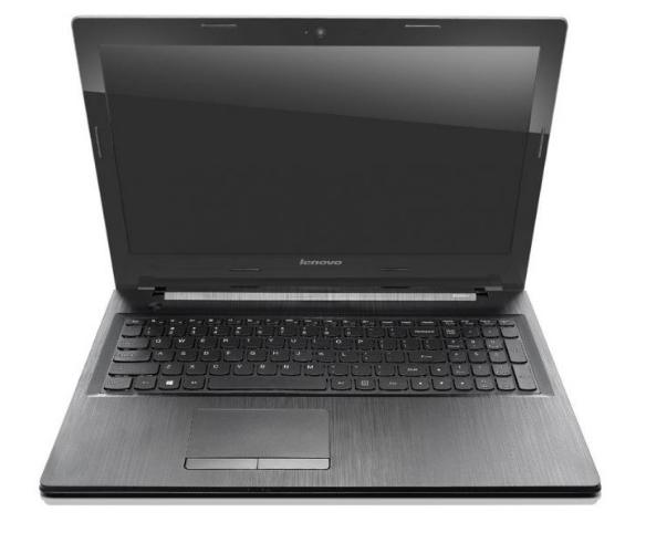 "Lenovo IdeaPad G50-80 2GHz i3-5005U 15.6"" 1366 x 768pixels Silver Notebook"