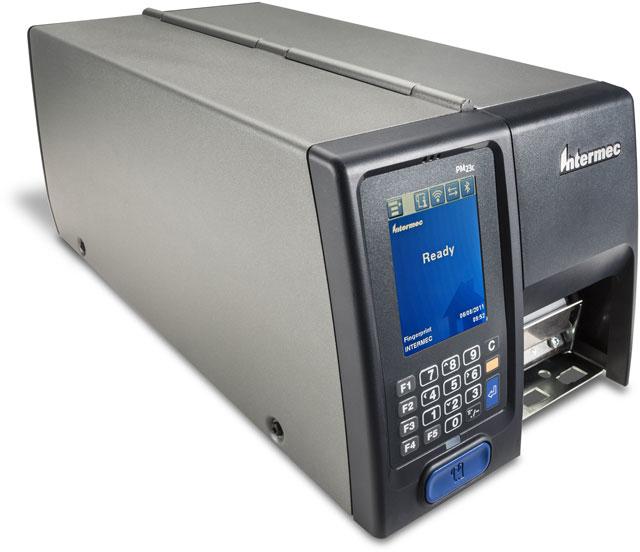 Intermec PM23c impresora de etiquetas Térmica directa / transferencia térmica 300 x 300 DPI Inalámbrico y alámbrico