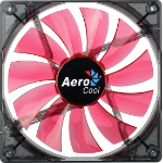 Aerocool Lightning 14cm Computer case Fan