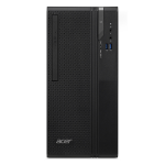 Acer Veriton ES2730G 8th gen Intel® Core™ i3 i3-8100 4 GB DDR4-SDRAM 1000 GB HDD Black Desktop PC