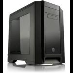 RAIJINTEK Aeneas computer case Cube Black