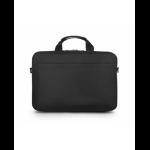 "Urban Factory Toplight 14"" Briefcase Black TLC04UF-V2"