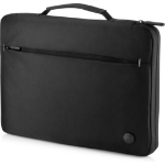 "HP Funda 13.3 Business maletines para portátil 33,8 cm (13.3"") Negro"