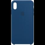 "Apple MTFE2ZM/A mobile phone case 16.5 cm (6.5"") Skin case Blue"