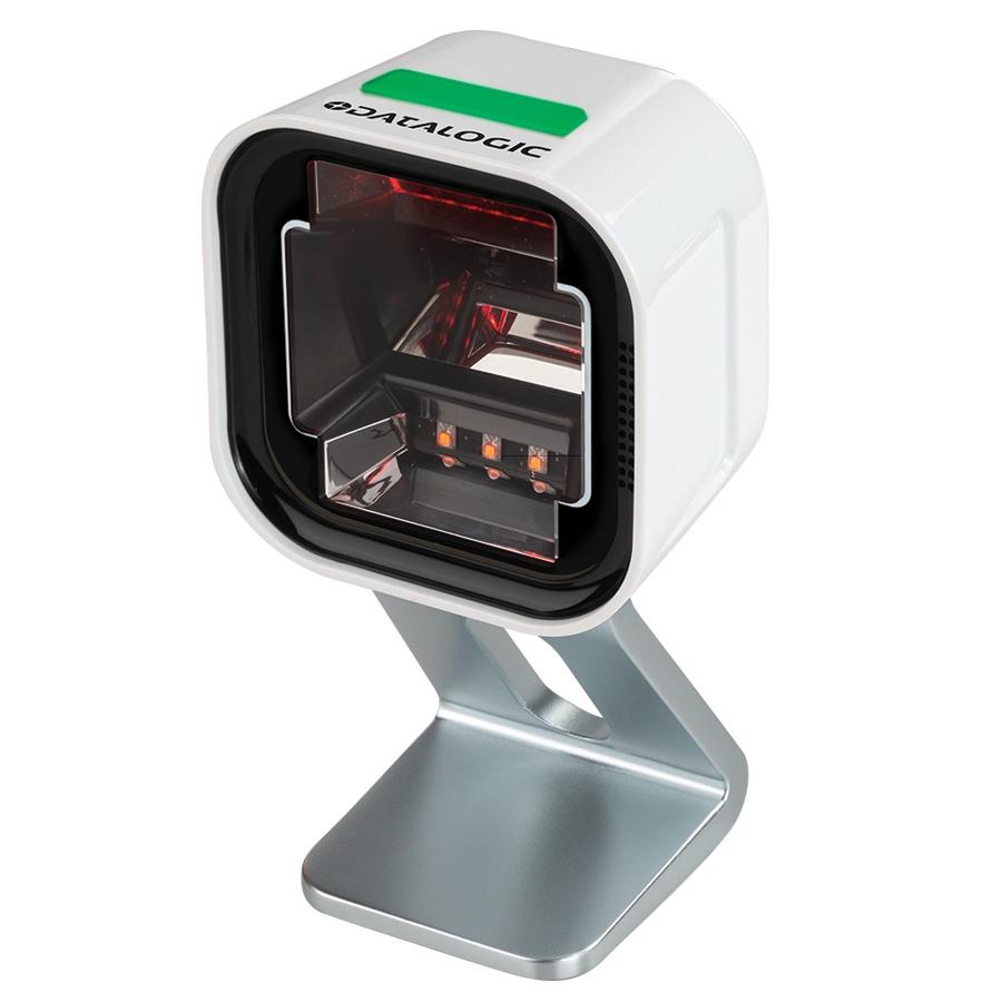 Datalogic Magellan 1500i Lector de códigos de barras fijo 1D/2D LED Blanco