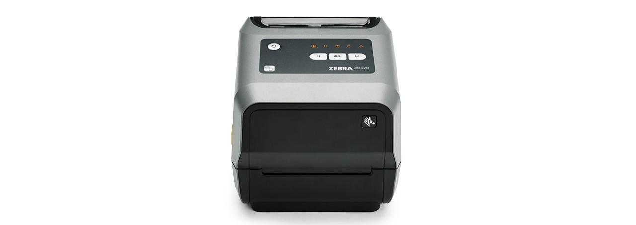 Zebra ZD620 impresora de etiquetas Transferencia térmica 300 x 300 DPI