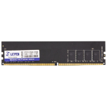 Leven JR4U2666172408-8M memory module 8 GB 1 x 8 GB DDR4 2600 MHz