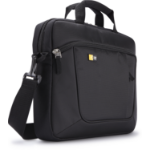 "Case Logic AUA316 notebook case 15.6"" Briefcase Black"
