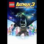 Microsoft LEGO Batman 3: Beyond Gotham Video game downloadable content (DLC) Xbox One