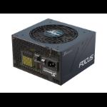 Seasonic FOCUS-GX-750 power supply unit 750 W 20+4 pin ATX ATX Black