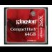 Kingston Technology Ultimate 266x 64GB