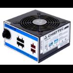 Chieftec CTG-750C 750W ATX Black power supply unit