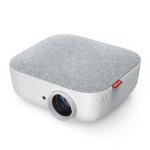 Anker D2210223 data projector 100 ANSI lumens 800 x 480 Desktop projector Gray, White