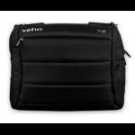 """Veho VNB-001-T2 notebook case 43.2 cm (17"""") Black"""