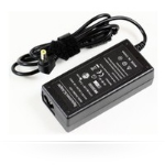 MicroBattery MBA50042 indoor 65W Black power adapter/inverter
