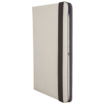 Urban Factory 8-Inch Tablet Folio Cover Case - Grey - (UNI86UF)