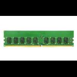 Synology 8GB ECC DDR4 RAM memory module 2133 MHz