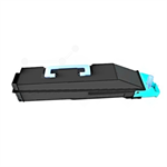 Katun 43231 compatible Toner cyan, 270gr (replaces Kyocera TK-865 C)