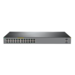 Hewlett Packard Enterprise OfficeConnect 1920S 24G 2SFP PoE+ 370W Managed L3 Gigabit Ethernet (10/100/1000) Power over Ethernet (PoE) 1U Grey