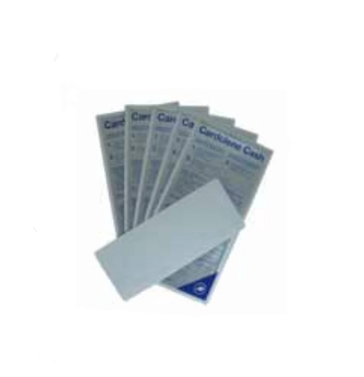 AF CCC020 Grey 20pc(s) cleaning cloth