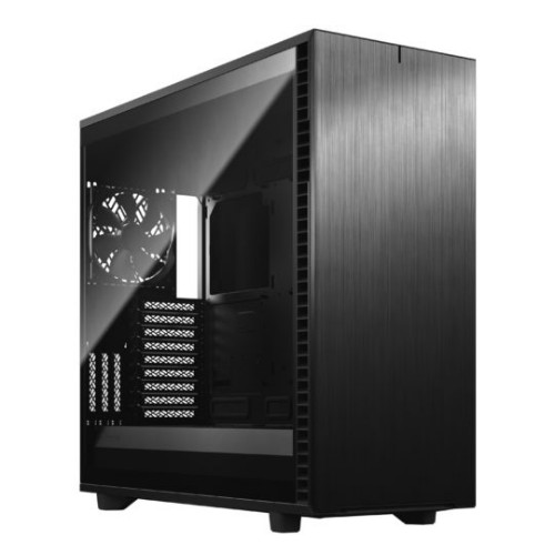 Fractal Design Define 7 XL Midi Tower Black