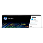 HP W2411A (216A) Toner cyan, 850 pages