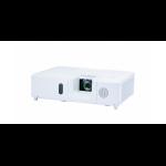 Maxell MC-EU5001 data projector 5000 ANSI lumens 3LCD WUXGA (1920x1200) Desktop projector White