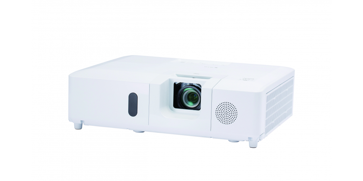 Maxell MC-EU5001 data projector 5000 ANSI lumens 3LCD WUXGA (1920x1200) Desktop projector White