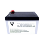V7 RBC4 UPS Replacement Battery for APC RBC4 Sealed Lead Acid (VRLA) 12 V 12 Ah