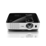 Benq MX602 Desktop projector 3500lúmenes ANSI DLP XGA (1024x768) 3D Negro, Color blanco video proyector
